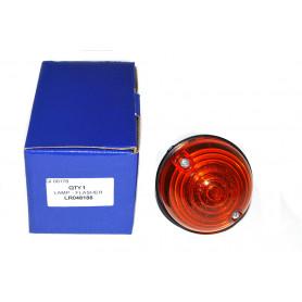 Before flashing complete 12 volt orange defender from 1995