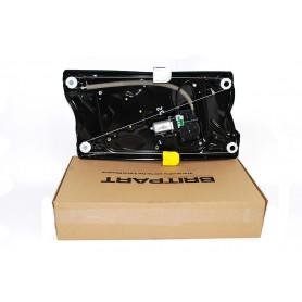 Mecanisme leve vitre avant gauche avec moteur