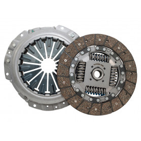 Clutch kit defender - 2007 onwards