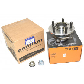 hub and bearing wheel Discovery 3, 4 et Range Sport
