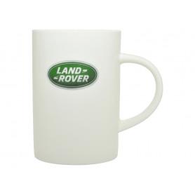 Land rover mug logo