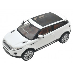Diescast model range rover evoque - 3 door