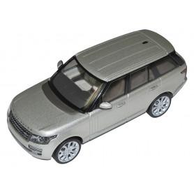 Diecast model range rover l405