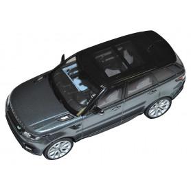 Diecast model range rover sport
