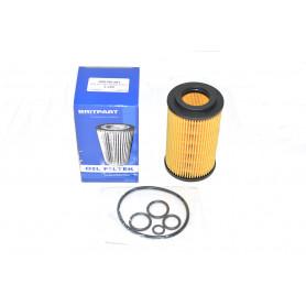 Oil filter td4