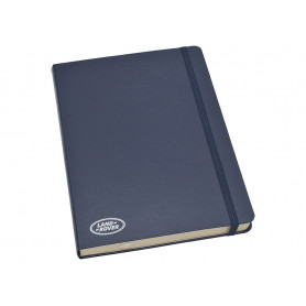 Land rover pocket note book large