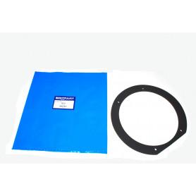 Joint de plaque-inspection-reservoir de carburant