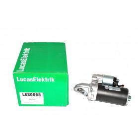 Bosch starter range classic 3.9 efi
