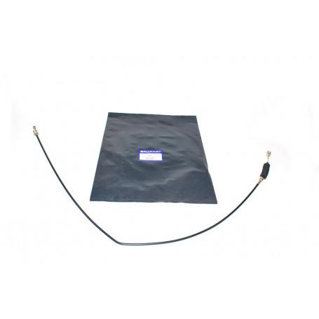 Cable accelerateur defender 3.5 v8