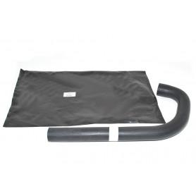 Upper radiator hose defender petrol 2.2.5