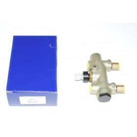 Ensemble valve de frein