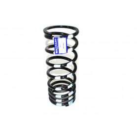 Spring road coil driver for defender 110