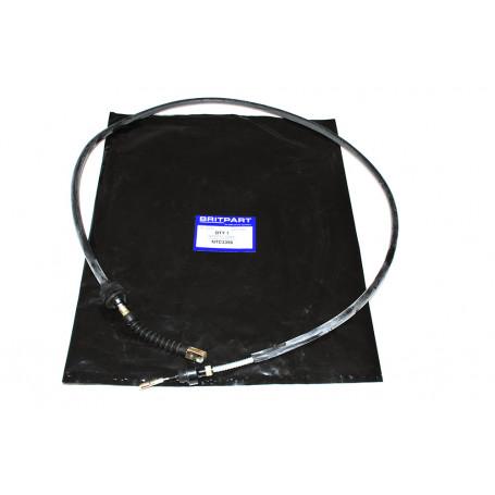 Cable accelerateur defender 2.5 diesel