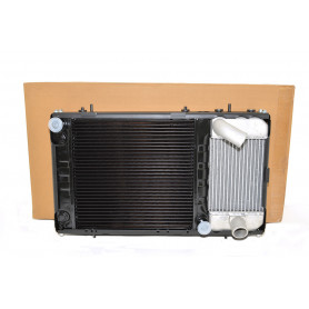 Defender 200 tdi radiator to 1992
