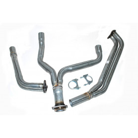 Exhaust - downpipe