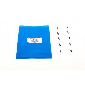 Pin prechamber