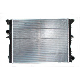 Radiator cooling with td5 egr from serial serial 2a622422 and defender td4
