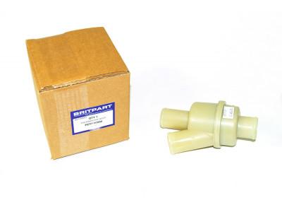 Thermostat en plastique TD5 et TD4