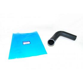 Flexible-refroidisseur intermédiaire à-tubulure admission air