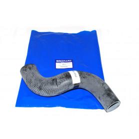 Durite-radiareur intermédiaire-turbocompresseur