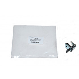 Contactor ceiling - tailgate