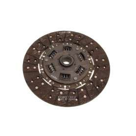 Clutch disc - box 4 speed - qh -