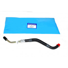 Bottle hose to steering box motor gasoline