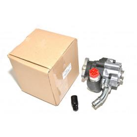 Steering pump - defender td5