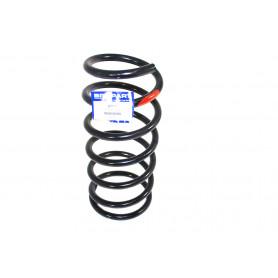 Freelander rear spring