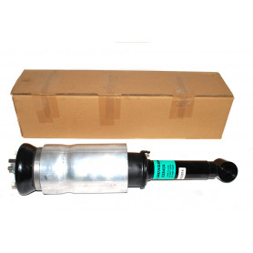 Shock absorber assy - front