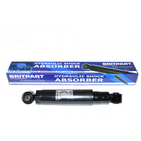 Damper rod back with - without ace - discovery 2 up 2002
