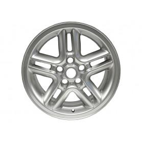 Hurricane rim aluminum disco 2 - range p38