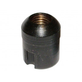 Land rover freelander locking wheel nut - code f