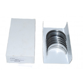 Crankshaft bearings for gasoline and diesel side bearings standard 3.
