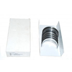 Crankshaft bearings 2.25 gasoline and diesel bearings 3 + 0.25mm