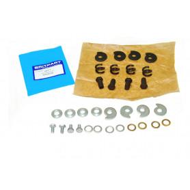 Repair kit for eccentric