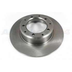 R/r rear brake disc