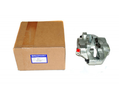Caliper defender 90 front leftup to 1986