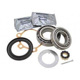 Hub bearing kit - series 2 and 3 up to 1980