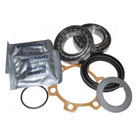 Hub bearing kit - series 3 from 1980