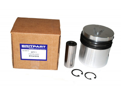 Piston 2.25 diesel standard
