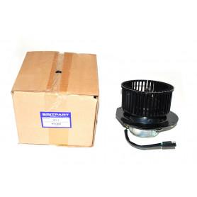 Heater motor assy lhs
