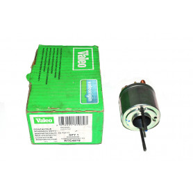 Solenoid starter adaptable