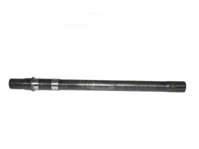 Half shaft front right 32/10 splines up to 1992