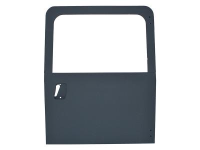 Porte arriere sans vitre sans porte roue defender