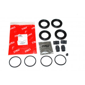Gasket kit - piston caliper front - 2 discovery from 2003