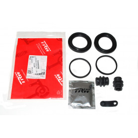 Front caliper seal kit discovery 3