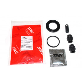 Rear caliper seal kit discovery 3