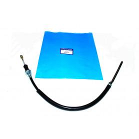 Cable de frein a main discovery 2 a partir de 1999