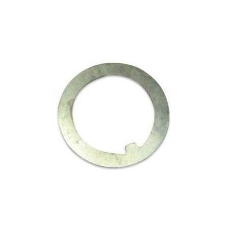 Lock washer inner stub axle